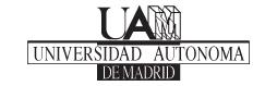 Logo de la Universidad Autónoma De Madrid