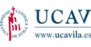 Logo de la Universidad Católica Santa Teresa De Jesús De Ávila