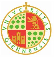 Logo de la Universidad De Jaén