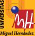 Logo de la Universidad Miguel Hernández De Elche