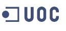 Logo de la Universidad Oberta De Catalunya