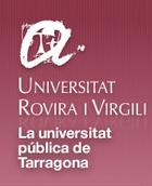 Logo de la Universidad Rovira I Virgili